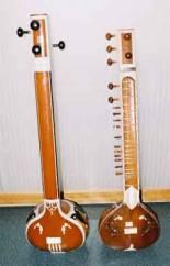 quels étaient les instruments de la préhistoire